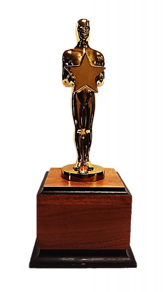 Filmové ocenění - Oscar