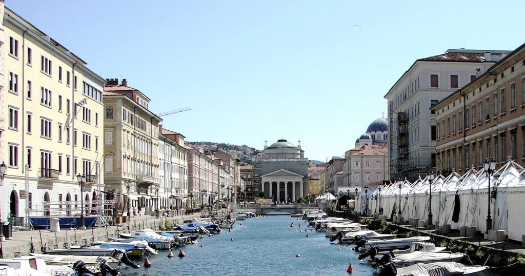 Terst (Trieste)