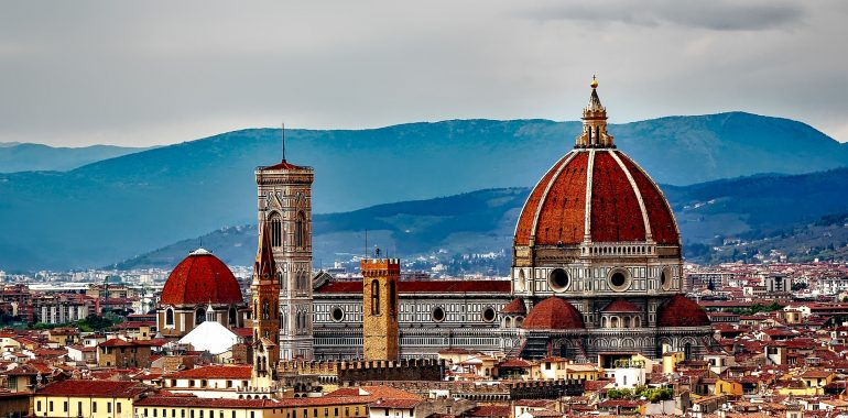 Florencie (Firenze)