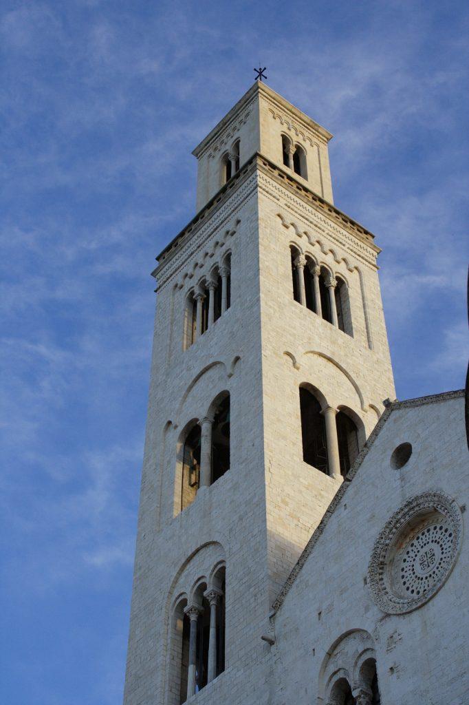 Bari - Cattedrale di San Sabino