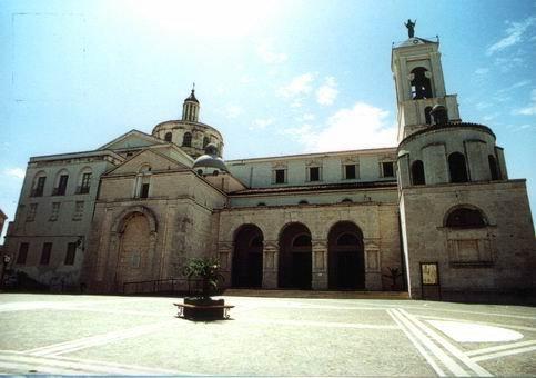 Cattedrale di Maria Assunto