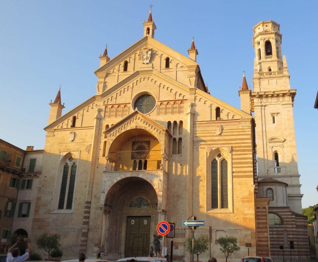 Verona - Duomo