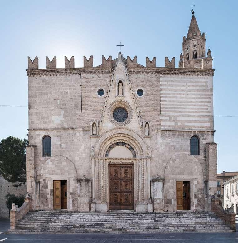 Teramo - Duomo Santa Maria Assunta