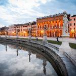 Padova - Prato della Vale