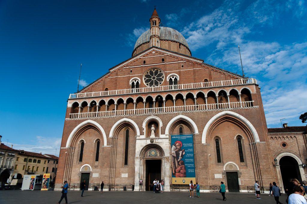 Padova - Basilica San Antonio