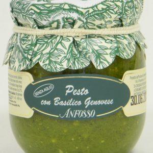 Pesto con Basilico Genovese (Anfosso)