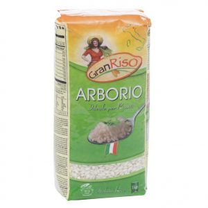 Rýže Arborio 1kg