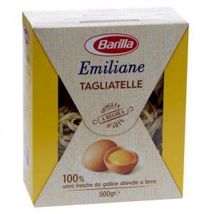 Tagliatelle Emiliane Barilla 500g