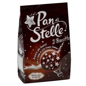 Sušenky Pan di Stelle