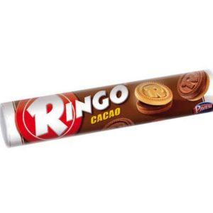 Sušenky Ringo - kakaové
