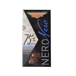 75% čokoláda Nero