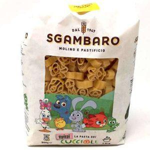Mini cuccioli Sgambaro 500g