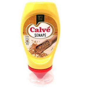 Hořčice Calvé 250g