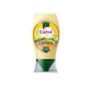 Majonéza Calvé 250g