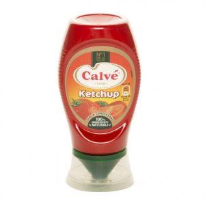 Kečup Calvé 250g