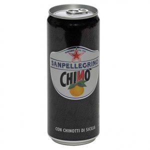 Limonáda San Pellegrino Chino 330ml