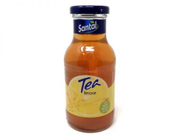 Ledový čaj Santal - citron 250ml