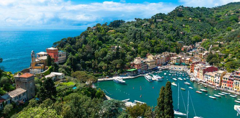 Ligurie - Portofino